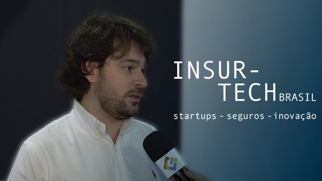 José Prado Insurtech Brasil 2019