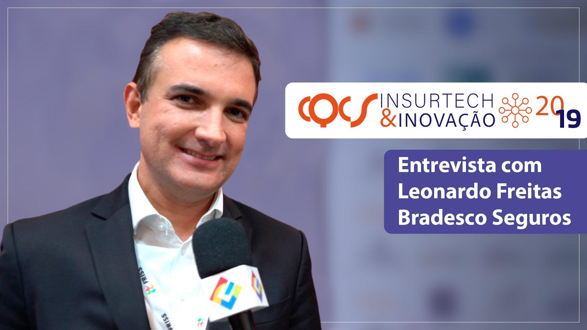 CQCS Insurtech & Inovação 2019 Bradesco Seguros