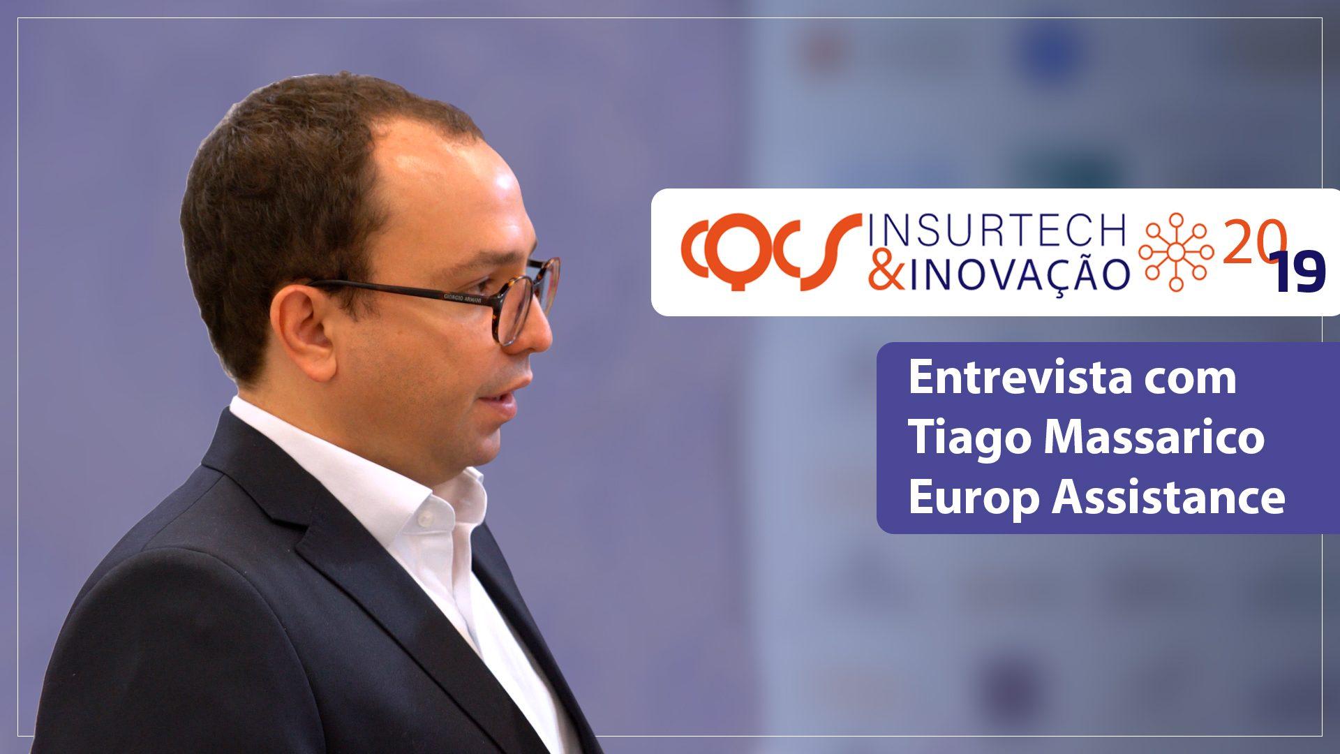 CQCS Insurtech & Inovação 2019 Europ Assistance