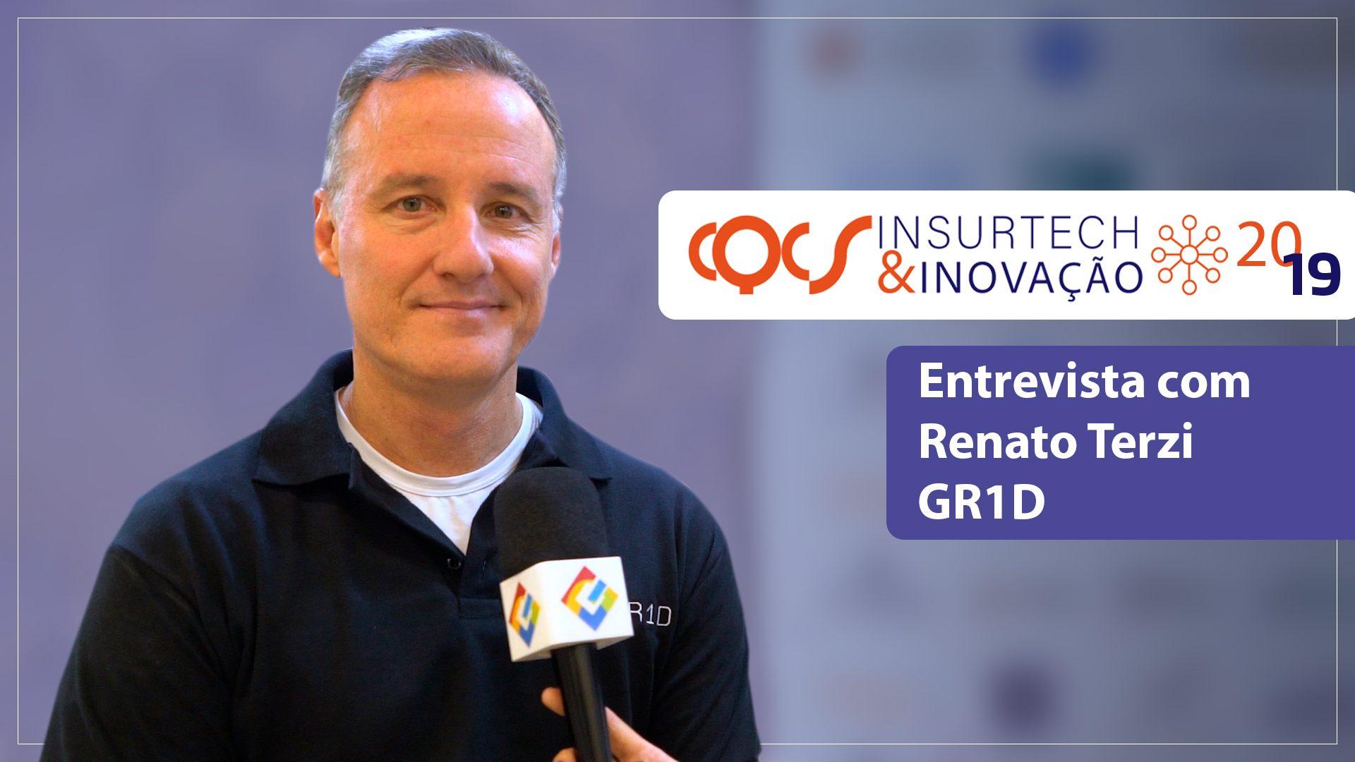 CQCS Insurtech & Inovação – Renato Terzi GR1D