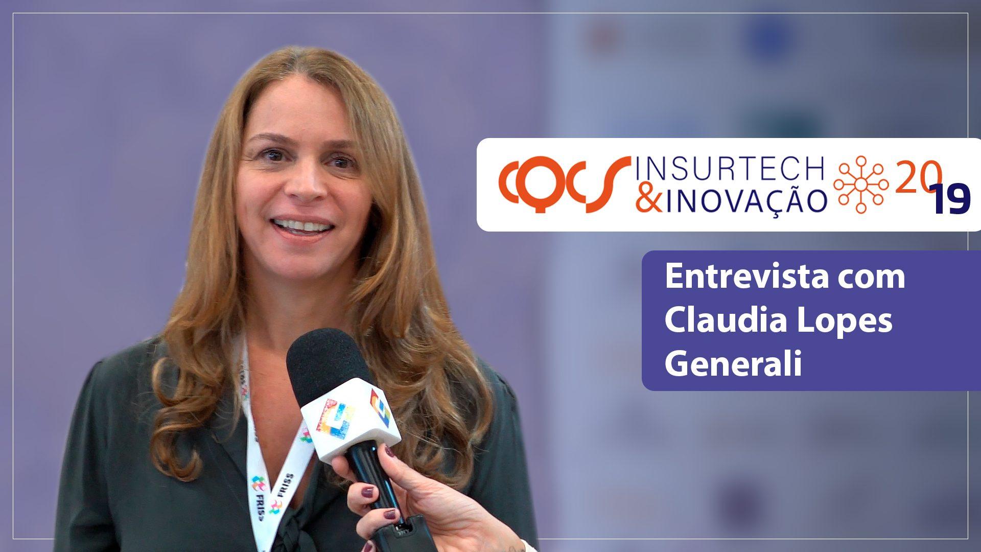 CQCS Insurtech & Inovação 2019 Generali