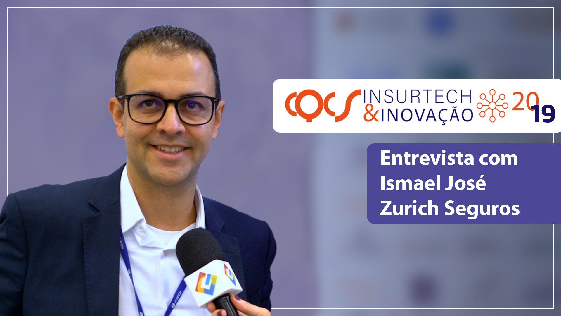 CQCS Insurtech & Inovação 2019 Zurich