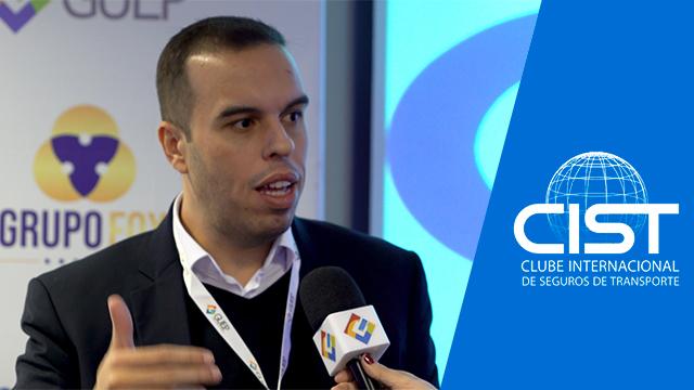 Diego Gonçalves CIST Julho