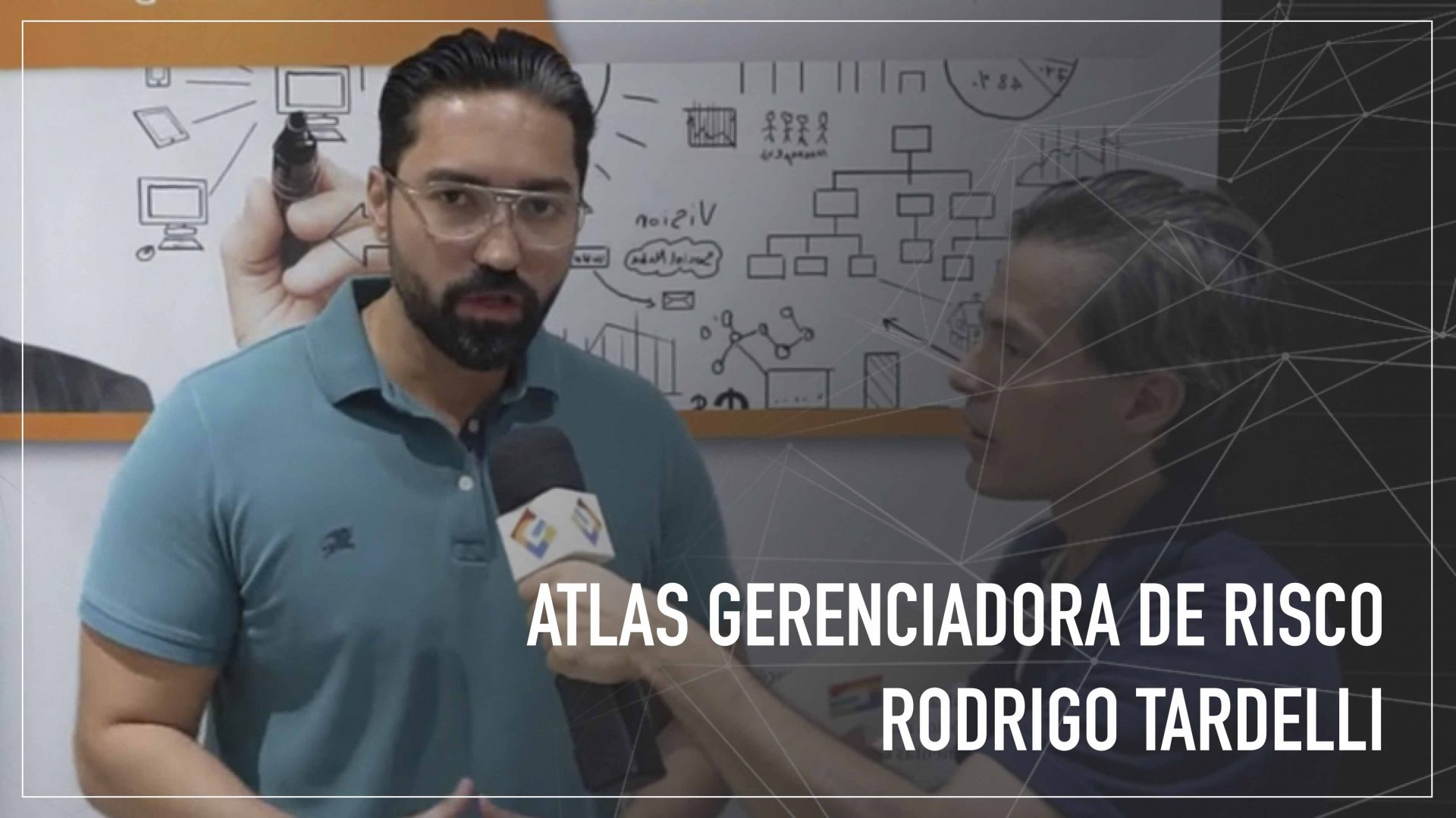 Rodrigo Tardelli – Atlas Gerenciadora de Risco