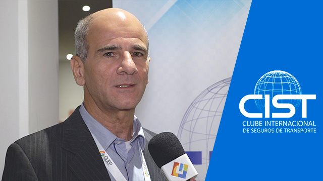 Alfredo Chaia – CIST Agosto