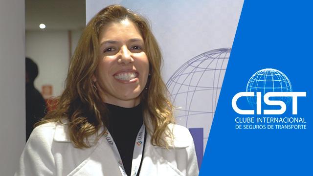 Marcia Cicarelli – CIST Agosto
