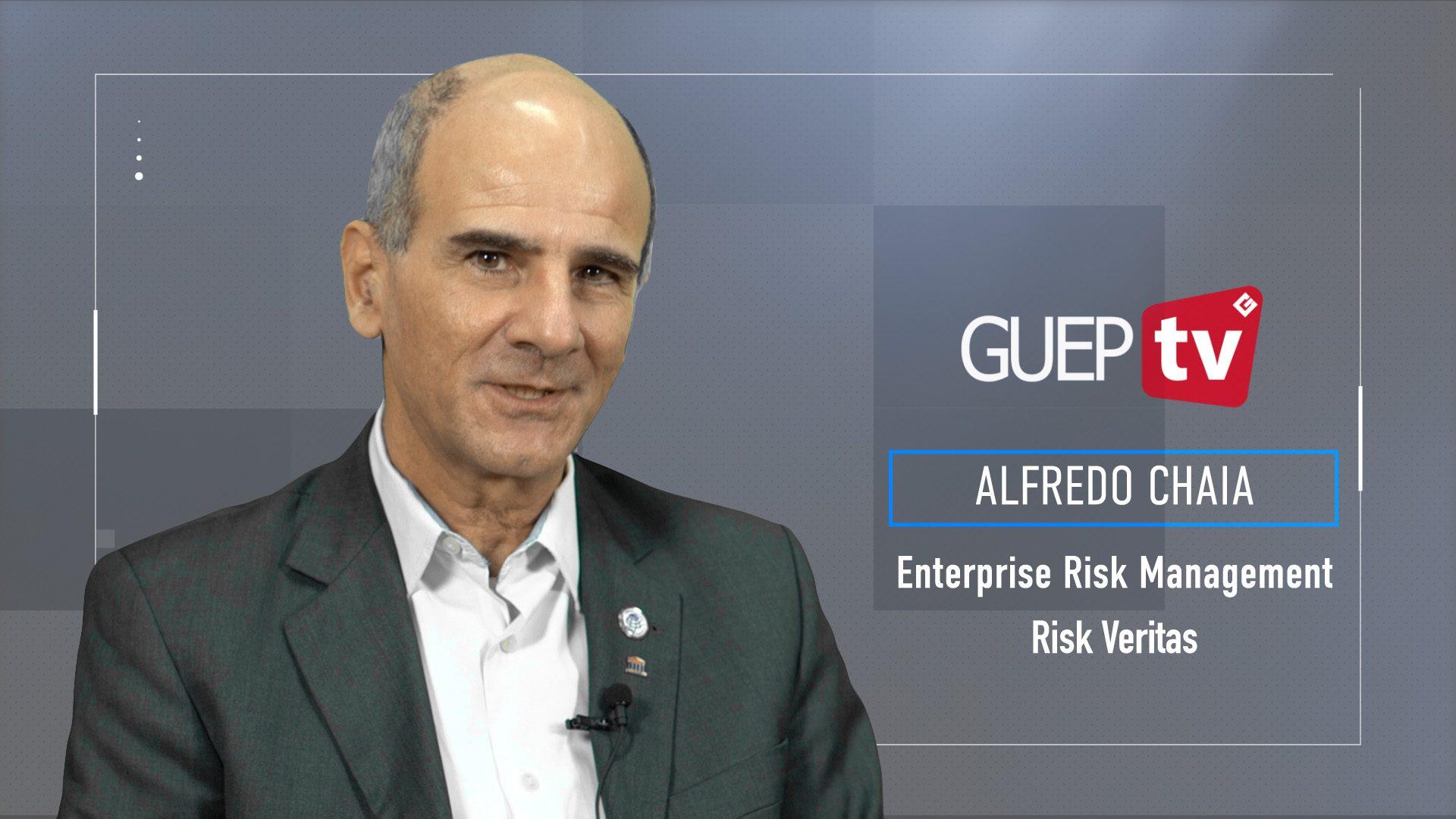 Entrevista Alfredo Chaia