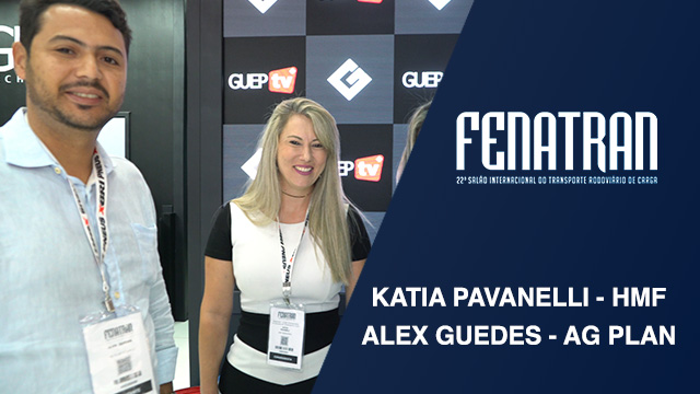 Katia Pavanelli – HMF / Alex Guedes – AG Plan