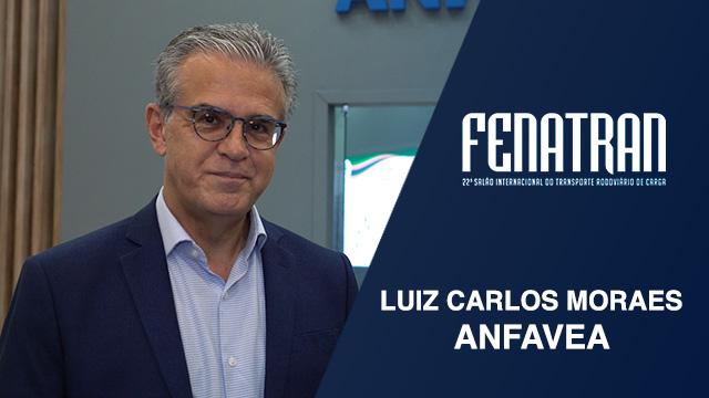Luiz Carlos Moraes – ANFAVEA