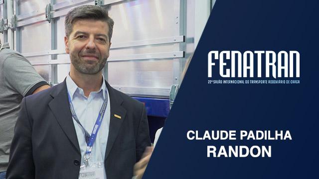 Randon Claude Padilha