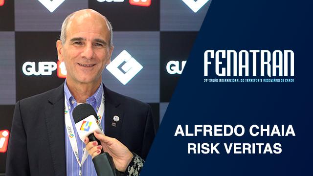 Alfredo Chaia – Estande Guep