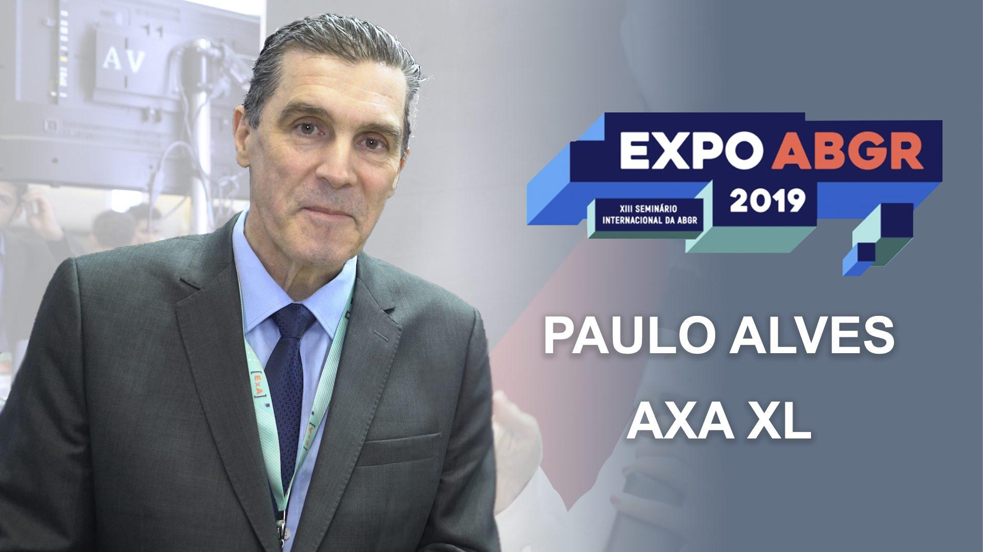 Paulo Alves – AXA – ABGR