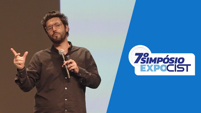 Tiago Mattos – ExpoCIST 2019