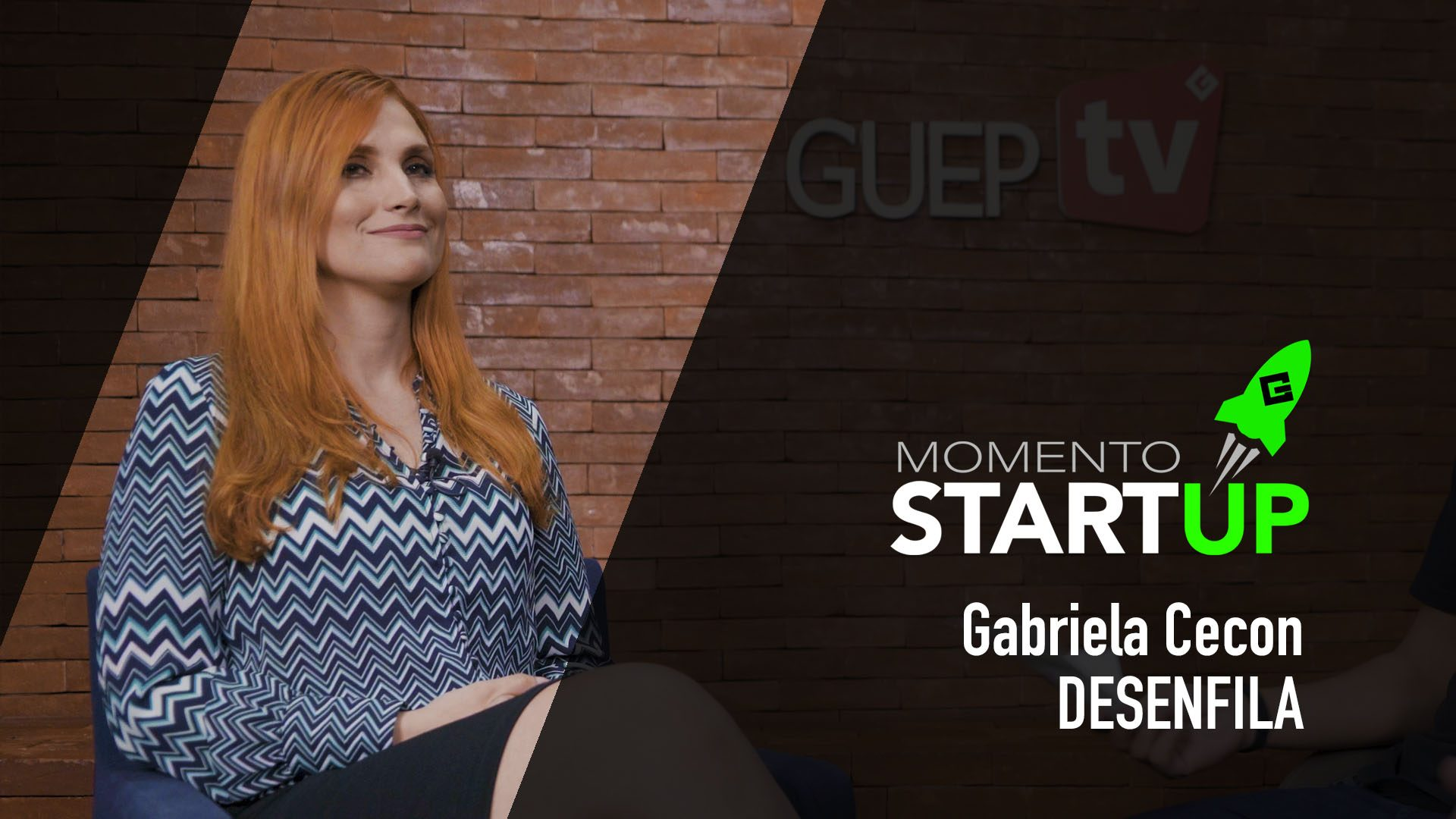 Gabriela Cecon – Desenfila